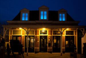 Sirene - The Elements - Zandvoorts Museum